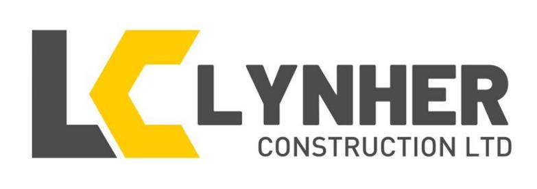 LYNHER CONSTRUCTION LTD